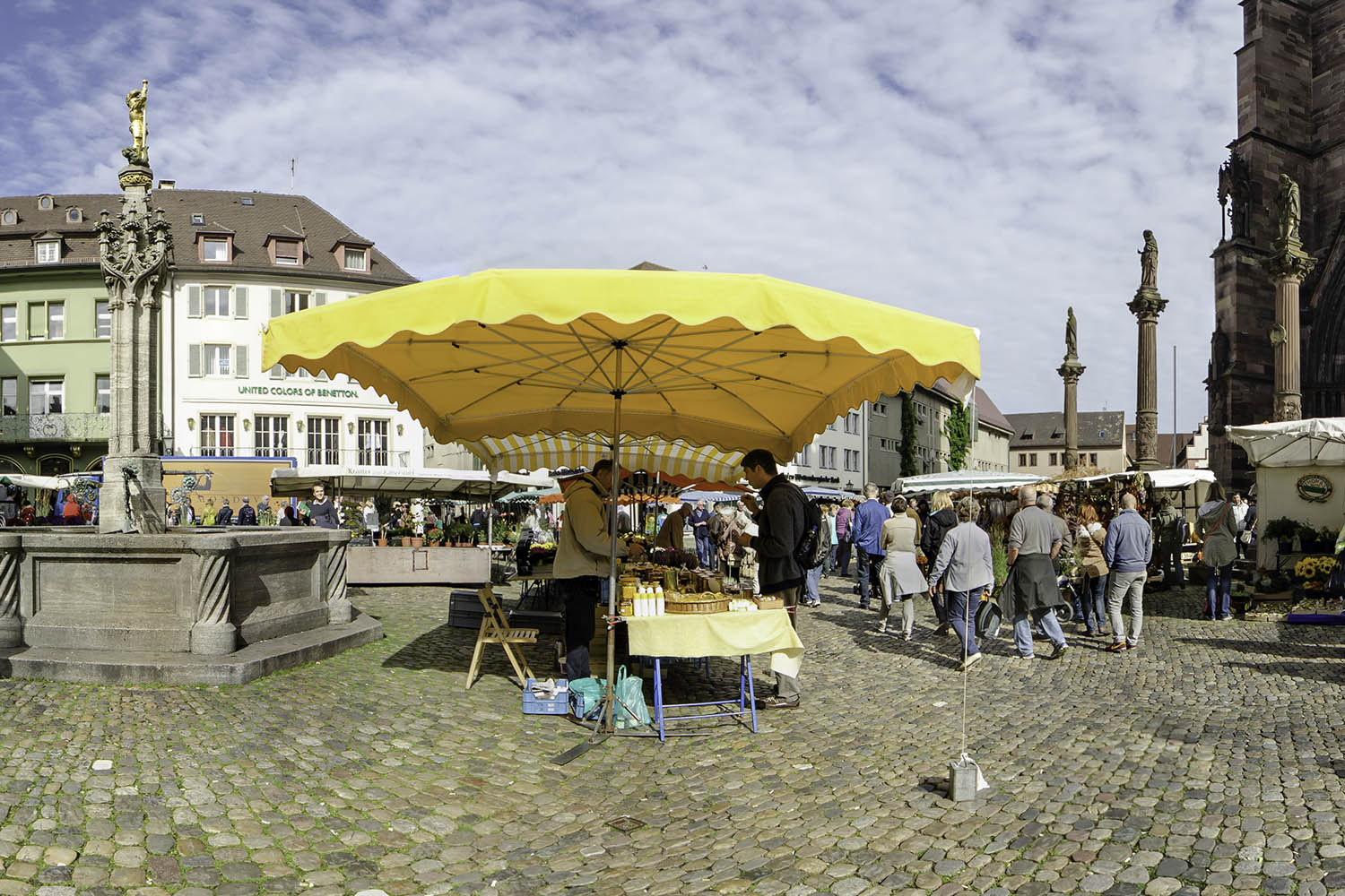 Read more about the article Freiburg – Münster