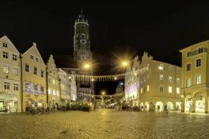 Read more about the article Landshut – Weihnachten