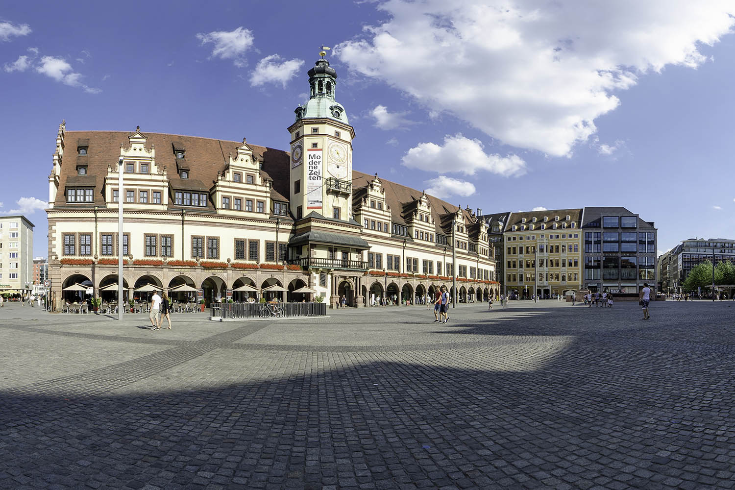 Read more about the article Leipzig