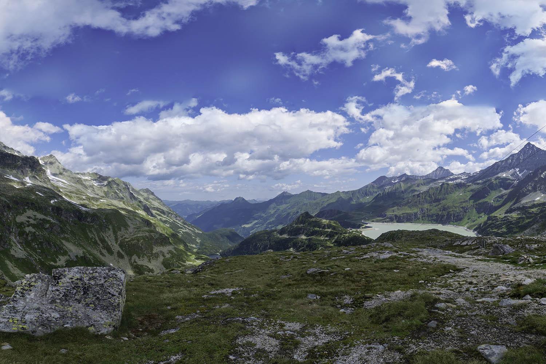 Read more about the article Österreich – Weißsee Gletscherwelt